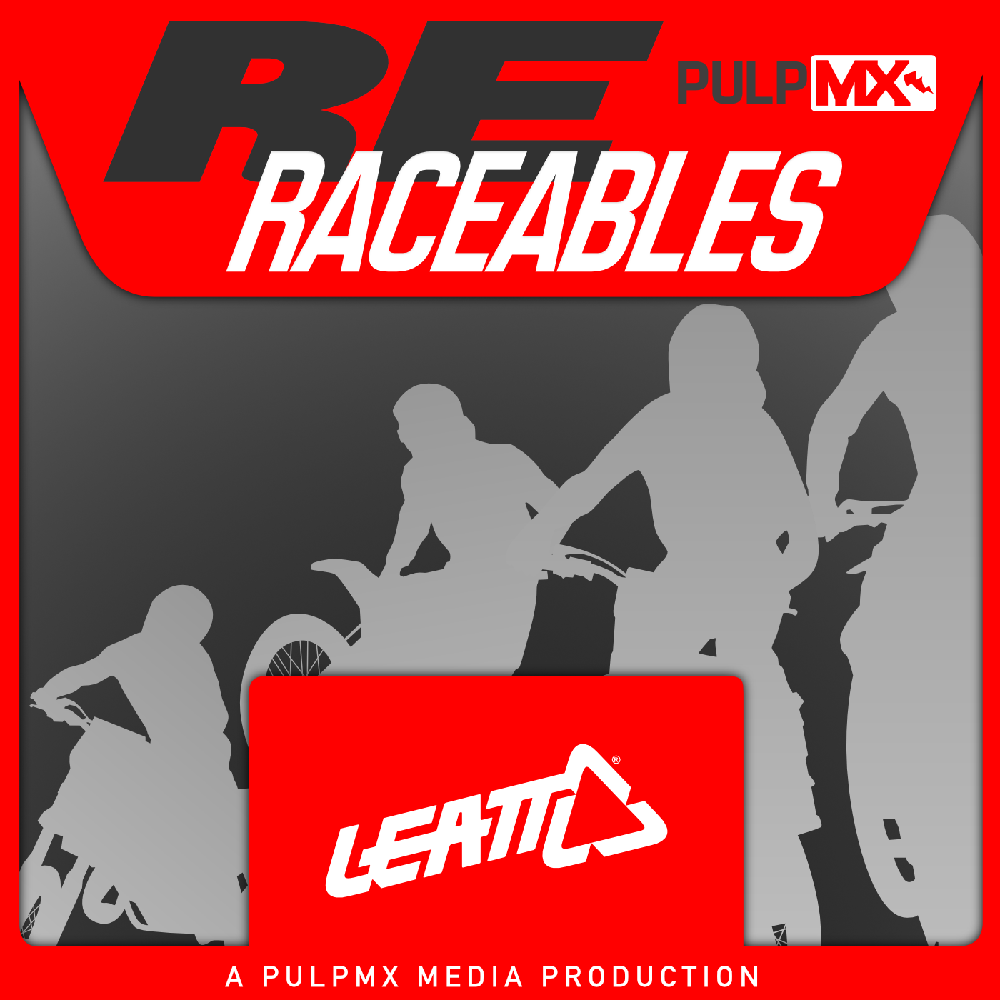 The Re-Raceables